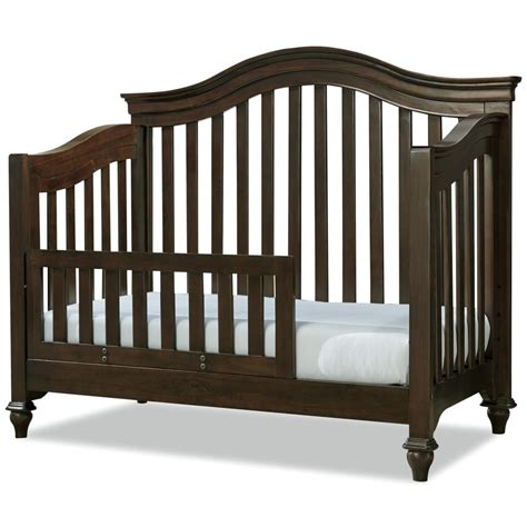 Convert Crib To Full Bed Diy Plans