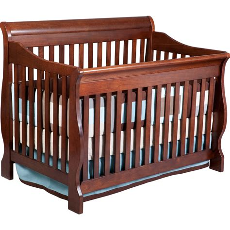Convertible Baby Crib Plans