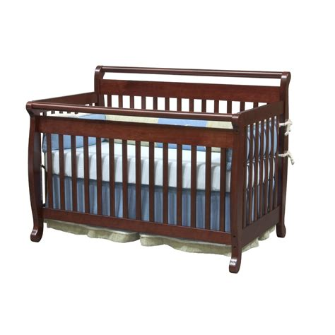 Convertible Baby Crib Plans Free