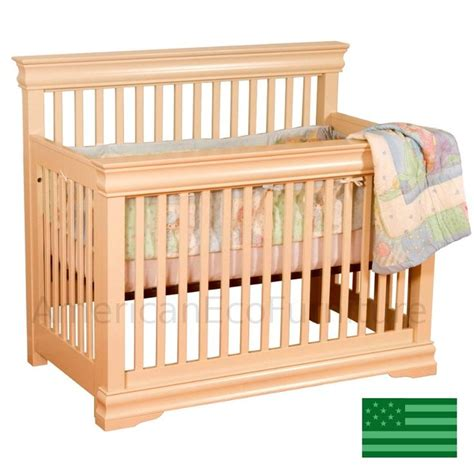 Convertible Crib Plans Free Online