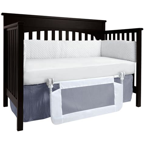 Convertible-Crib-With-Toddler-Rail