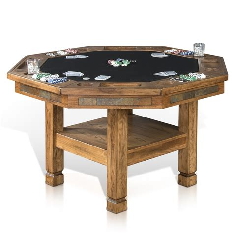 Convertible-Poker-Table-Plans