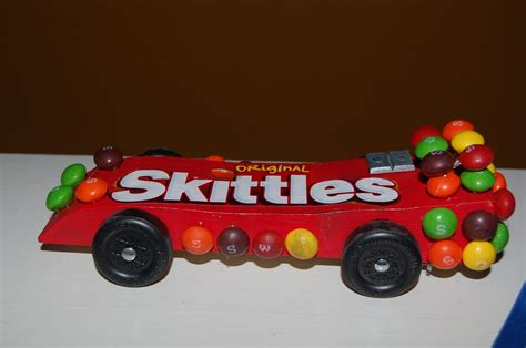 Cooking-Pinewood-Derby-Cars
