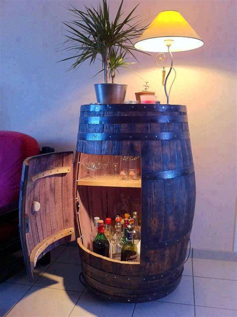 Cool Bed Designs Diy Wine