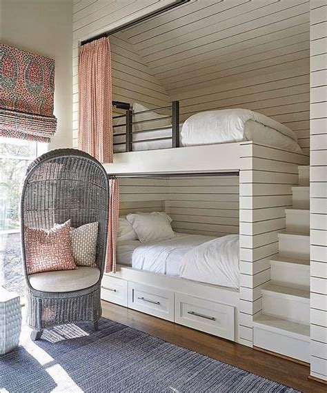 Cool Bunk Bed Rooms