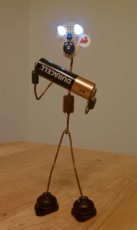 Cool DIY Soldering Projects