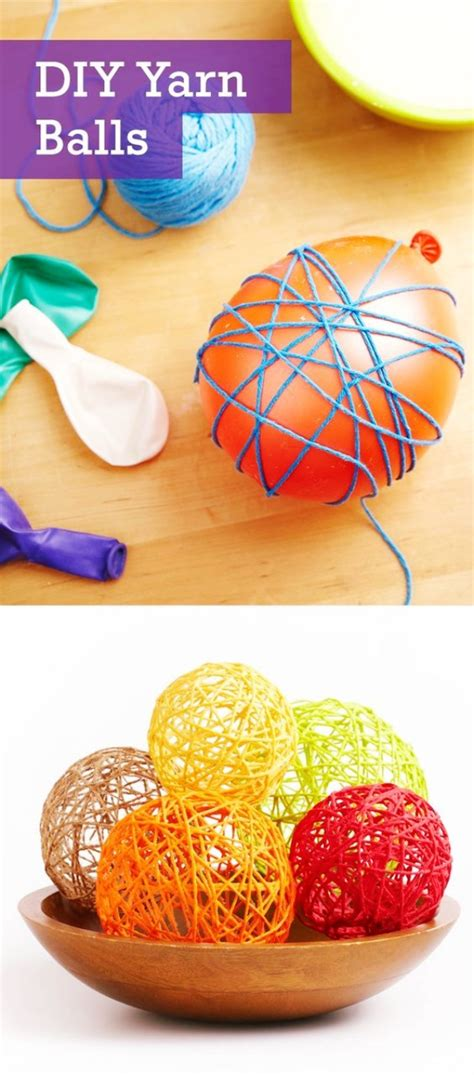 Cool Diy Projects Crafts