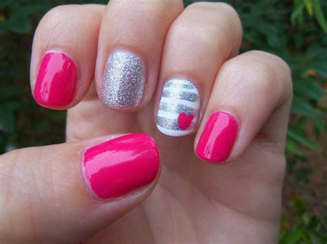 Cool Easy Designs For Nails For Kids
