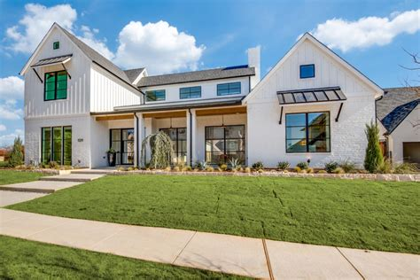 Cool Farmhouse House Plans