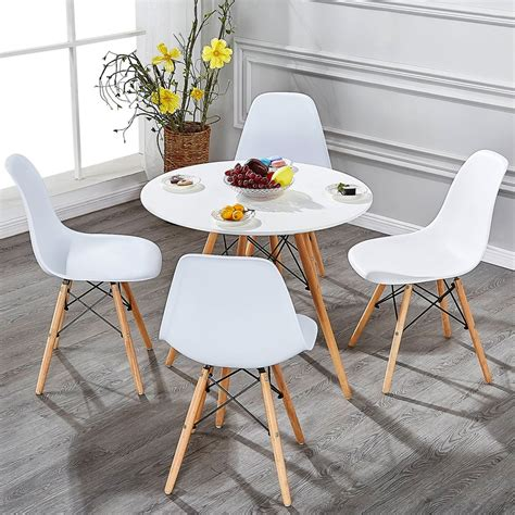 Cool Plastic Kitchen Chairs