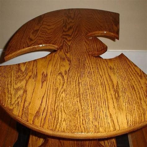 Cool Woodworking Projects Table Wu tang Clan