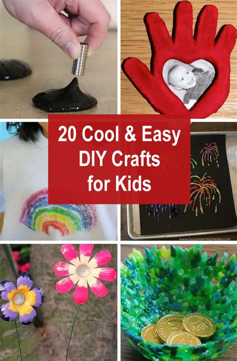 Cool-And-Easy-Diy-Crafts