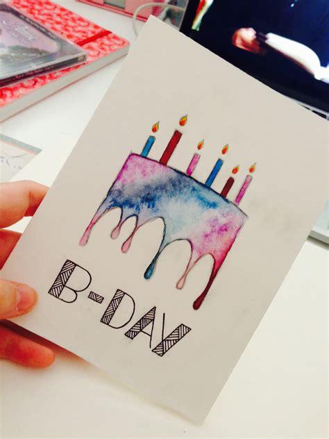 Cool-Birthday-Cards-Diy