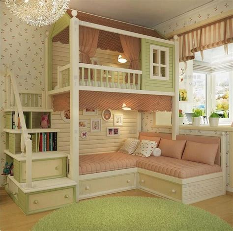 Cool-Bunk-Bed-Plans