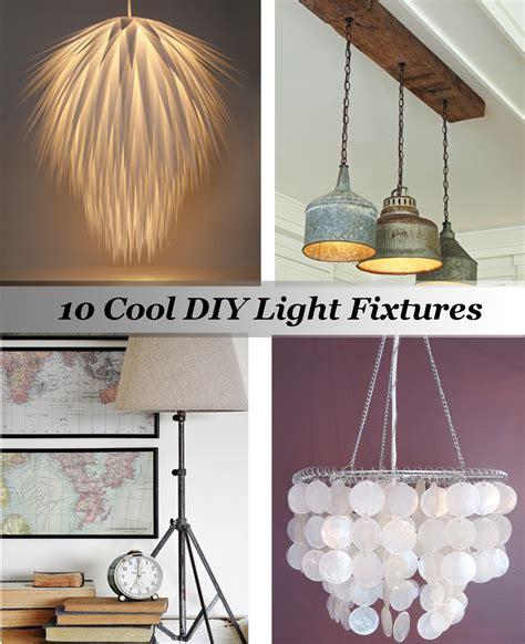 Cool-Diy-Light-Fixtures