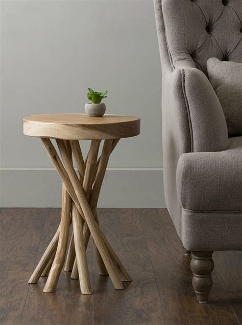 Cool-End-Table-Plans