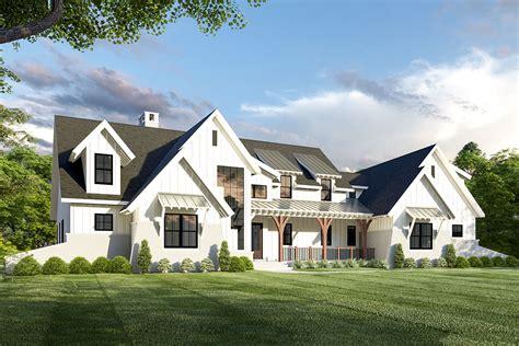 Cool-Modern-Farmhouse-Plans
