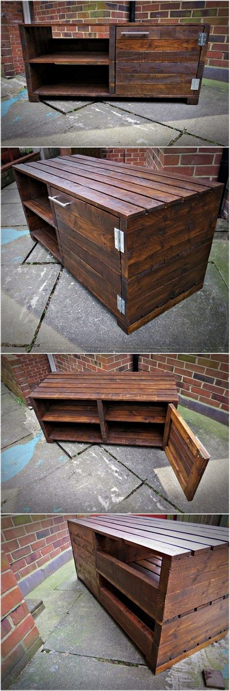 Cool-Pallet-Wood-Projects