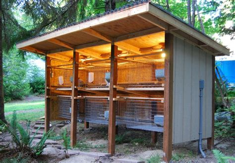 Cool-Rabbit-Hutch-Plans