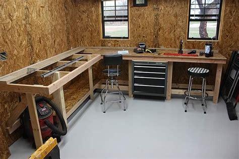 Cool-Workbench-Plans-Garage-Journal