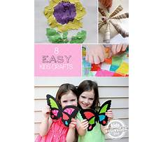 Best Cool easy projects for kids