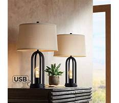 Best Cool lamps living room