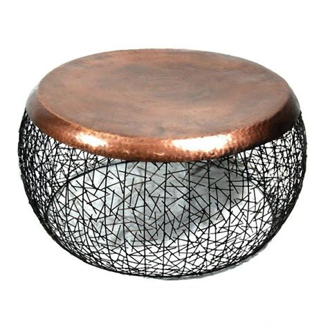 Copper Table Design