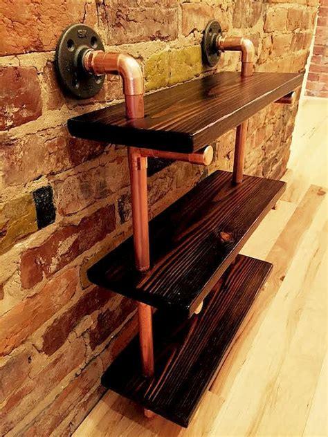 Copper-Pipe-Shelves-Diy