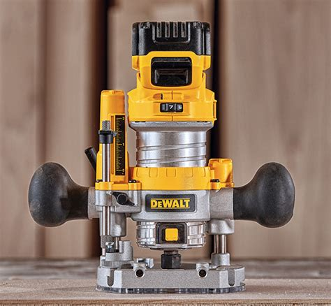 Cordless-Woodworking-Router
