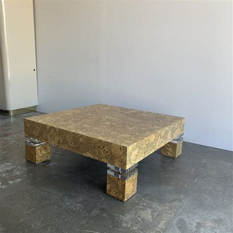 Cork Coffee Table Diy Typical Dimensions