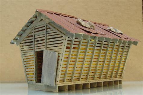 Corn-Crib-Plans