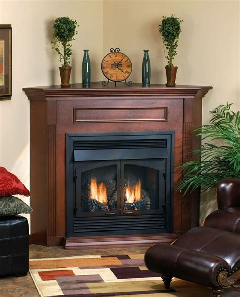 Corner Fireplace Surround Plans Free