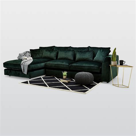 Corner Sectional With Chaise Next Day Delivery