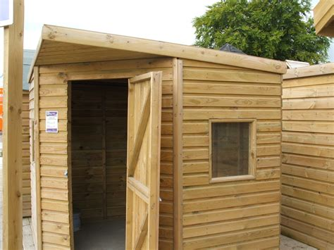 Corner Shed Plans For Free
