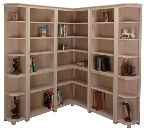 Corner-Bookshelf-Plans