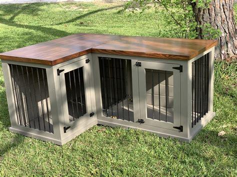 Corner-Dog-Crate-Plans