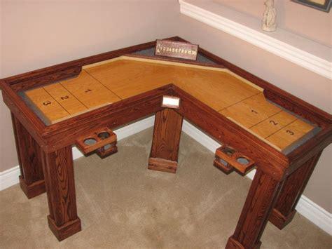 Corner-Shuffleboard-Table-Plans