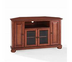 Best Corner tv stand from target