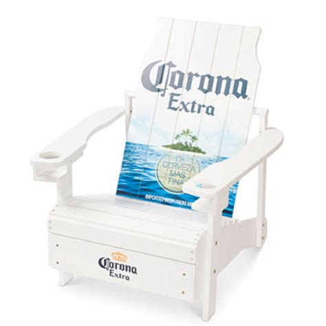 Corona-Beer-Adirondack-Chairs