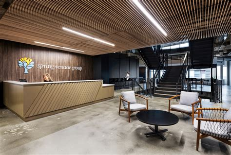 Corporate Office Furniture And Space Planning Kansas City