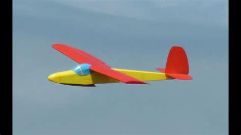 Correx-Glider-Plans
