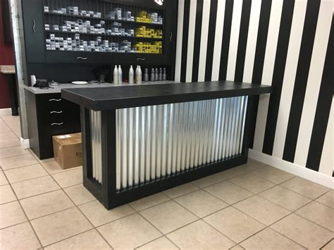 Corrugated-Bar-Plans