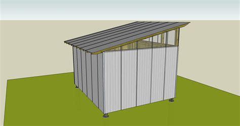 Corrugated-Iron-Shed-Plans