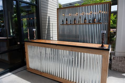 Corrugated-Metal-Outdoor-Bar-Plans