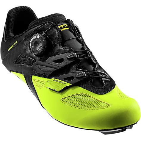 Cosmic Elite Cycling Shoes - Men's