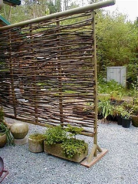 Cost Diy Privacy Fence