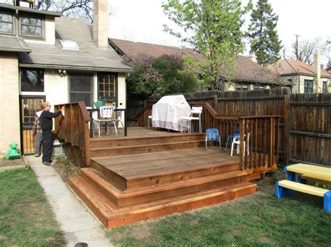 Cost To Build A Cedar Deck Railing