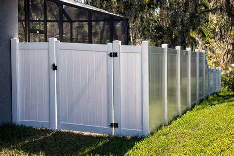 Cost To Install Wood Fence Gate