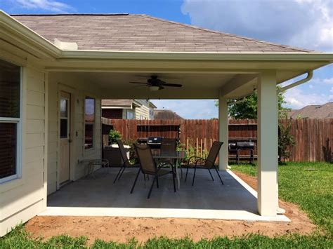 Cost To Put A Roof Over Deck