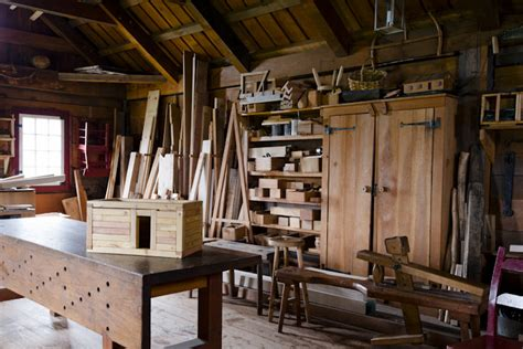 Cost-Of-Starting-A-Woodworking-Shop